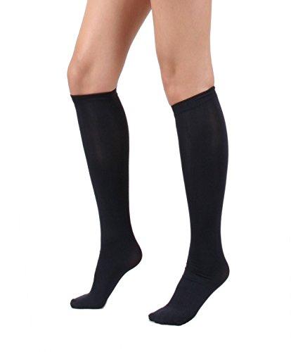 Womens Fashion Opaque Trouser 3pair