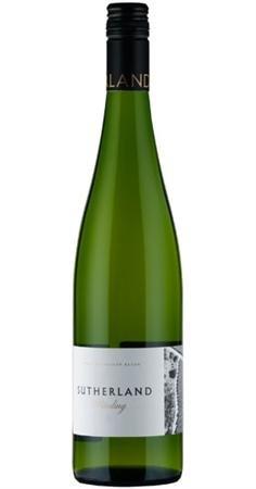 Thelema Sutherland Rhine Riesling 2009 (Weißwein aus Südafrika, WO Stellenbosch) Riesling