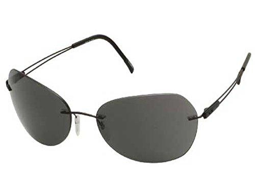 Silhouette Sunglasses Titan Design (8124 - 8124 Sunglasses Shopping Results