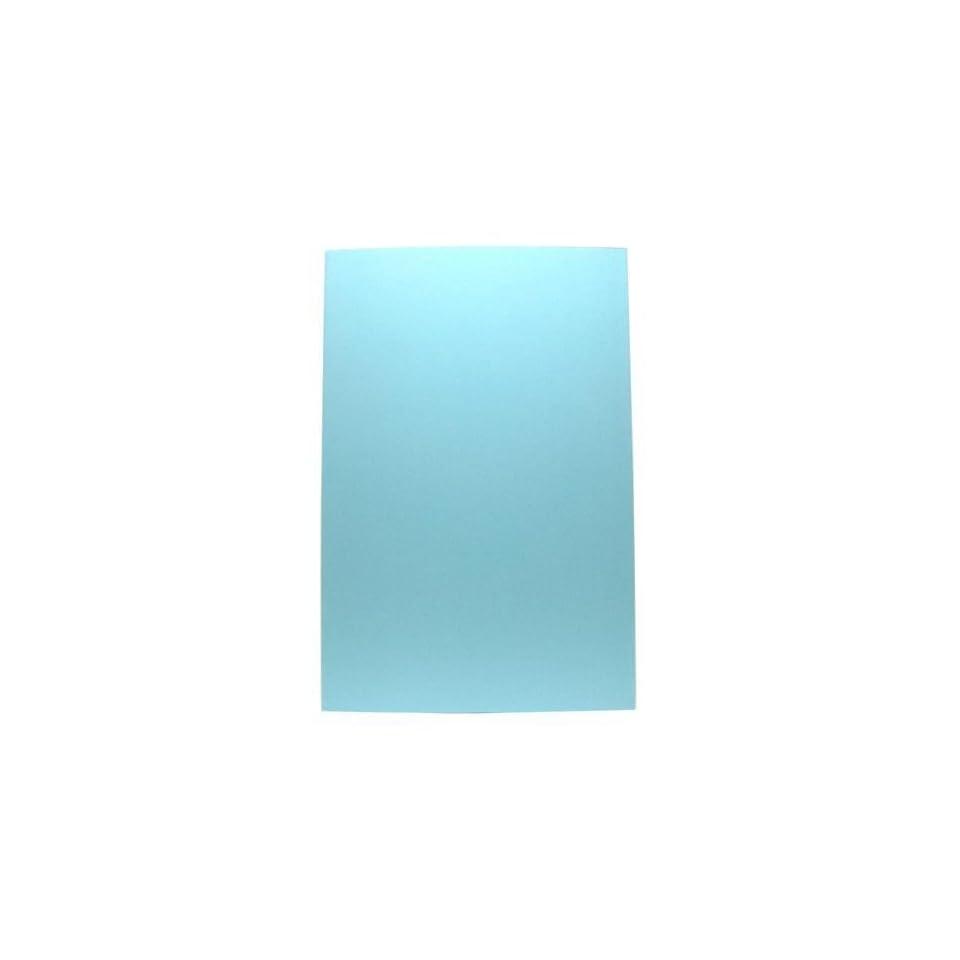 New Redi Foam Poster Board Light Blue Case Pack 25