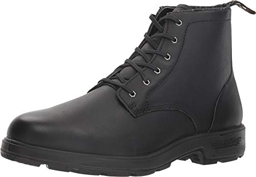 Blundstone Unisex BL1617 Black 6.5 M AU Medium