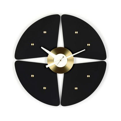 Vitra Petal Clock by George Nelson