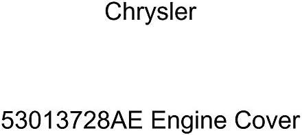 Genuine Mopar Engine Cover 53013728AE