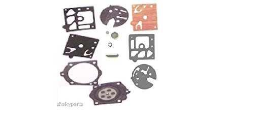 Original 530035127 Poulan Carburetor Kit Fits Poulan 4000,3800,3700,3400 Review