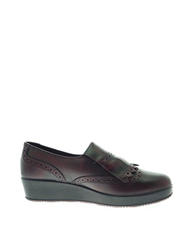 Igi&Co 68015 Slip On Donna Bordeaux 37