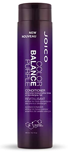 Joico Color Balance Purple Conditioner, 10.1 Ounce