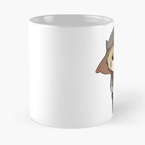 Dragon Age Da Dai - 11 Oz White -coffee Mug. (Dragon Age 2 Or Dragon Age Origins)