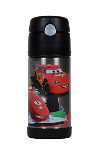Thermos Disney Funtainer Bottle Silicone product image