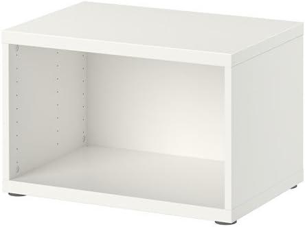 Besta Ikea Cadre 60 X 40 X 38 Cm Amazonfr Cuisine Maison