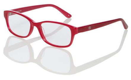 Frauen Brille Anna Sui AS614