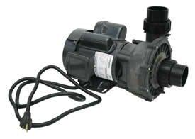 WLim Aqua Wave 1/4 HP #2 Impeller Low RPM External Pond Pump (Filter Pond Pressure External)