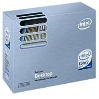 Intel Core 2 Duo Prozessor E8500 (3,16 GHz, Sockel 775, 6 MB L2-Cache, 1333 MHz FSB)