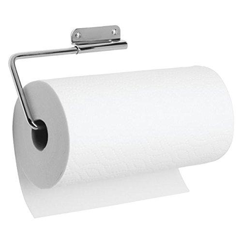 mDesign Swivel Paper Holder Kitchen