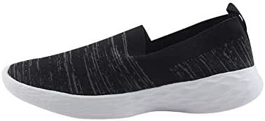 Madleen Sports Sneakers for Women, Black, 820028BLK41