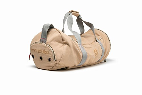 Manduka Journey ON Roadtripper Yoga Travel Bag, Trek