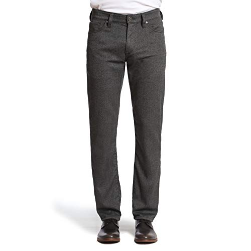 34 Heritage Men's Charisma Comfort Rise Relaxed Straight Leg Jeans