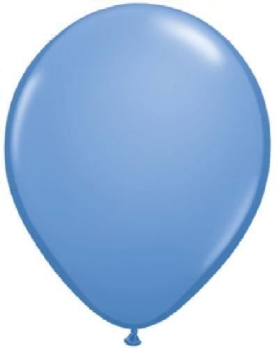 LoonBalloon 12 PERIWINKLE BLUE 12