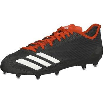 Adidas Adizero 5-sterren 6.0 Klamp Heren Voetbal Kern Zwart-wit-collegiale Orange
