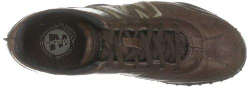 Merrell Sprint Blast, Sneaker uomo Marrone (Braun (Espresso/Brindle))