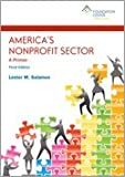 America's Nonprofit Sector 3rd Edition