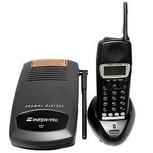 Inter-Tel INT4000 Wireless Digital Terminal by Inter-tel