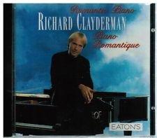Richard Clayderman-Romantic Piano-2CD-FLAC-199X-CUSTODES Download
