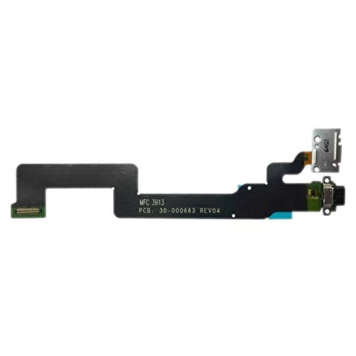 Excellent Replacement Parts Compatible with  Kindle Fire HDX Charging Port Flex Cable Replacement Durable Mobile Phone Accessories