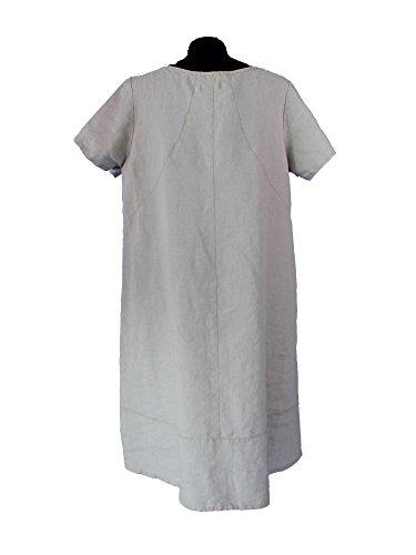 Karbaro -  Vestito  - linea ad a - Donna