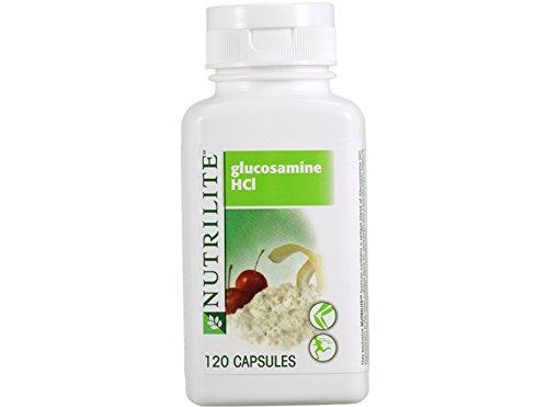 10 x Amway Nutrilite Glucosamine HCI ( 120 Capsules ) by Amway