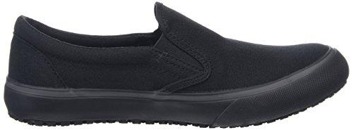 Shoes for Crews Ollie-Canvas, Scarpe e Borse Donna, Nero (Black), 35 EU