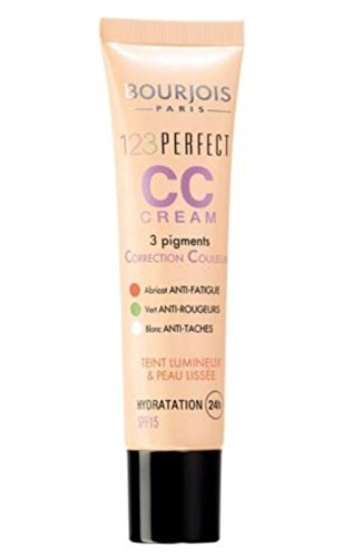 Bourjois 123 Perfect Colour Correcting cream