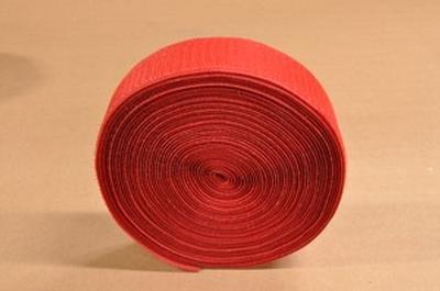 1インチ、2インチ、または4インチワイド直径ホワイト、レッド、ブルー、またはブラックマジックテープフックとループ商用グレードファブリックロール、27.5-foot Long B009RUQBPM 4
