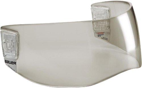 - Bauer HDO Pro-Clip Wave Half Shield
