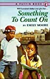 Something to Count On, Emily Moore, 0525395954