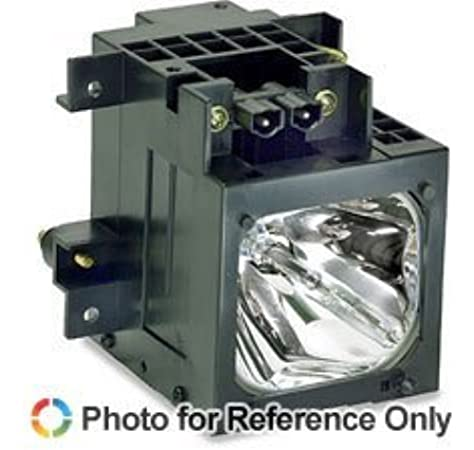 KDF-60WF655 KDF-E60A20 Genuine OEM Replacement Lamp for Sony KDF-55WF655 KDF-60XS955 Power by Osram IET Lamps with 1 Year Warranty KDF-E55A20 KDF-WF655 Projector KDF-55XS955