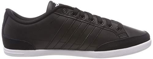 adidas Homme Tennis Black Black White Ftwr Chaussures de Noir Core Core Caflaire BRqR6