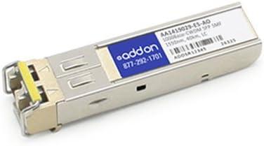 ACP 1000BASE-XD Cwdm Smf Sfp Nortel 1550NM 40KM Lc Connector 100/% Comp