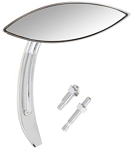 Arlen Ness 13-069 Ness 3-D Cat Eye Mirror