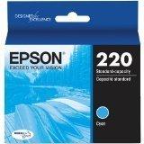 EPSON OEM Ink Cartridge, yield 165 -  T220220