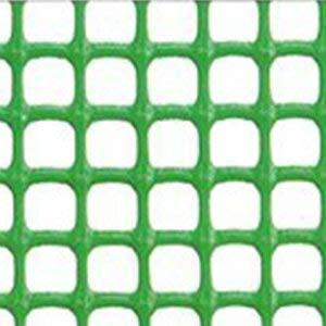 トリカルネット プラスチックネット ami-n-10-620-620-22 22: 大きさ:620mm×22m 切り売り プラスチックネット