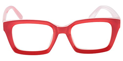 How to buy the best reading glasses red frames?