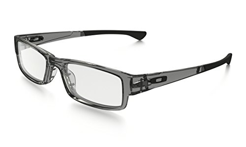 Oakley Airdrop OX8046 Eyeglasses-03 Gray - Oakley Eyeglasses Mens