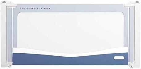幼児用ベッドレール、強化アンカー、ガードの保存スペースベビーベッドレール保護ガードベッドポータブル折りたたみ安全と幼児用ベッドのレール (Size : 150cm)