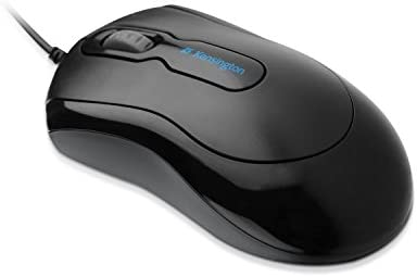Kensington 6014635 Mouse in a box USB