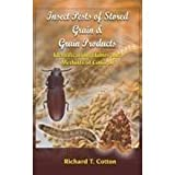 Insect Pests of Stored Grain and Grain Products: Identification Habits and Methods of Control