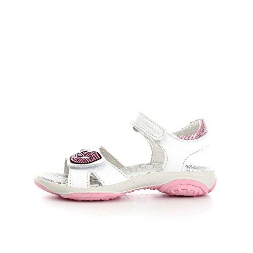 Primigi - Sandalias de vestir para niña blanco Bianco Bianco