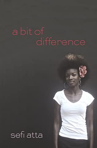 book cover of A Bit of Difference