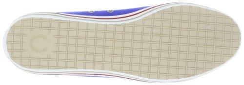 B2144 Da Bleu Fred Perry Scarpe Tennis xq6wIYa7
