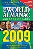 The World Almanac and Book of Facts 2009, World Almanac Editors, 1600571050