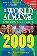world almanac - 8
